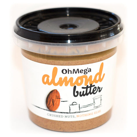 Crede - Almond Butter (1kg)