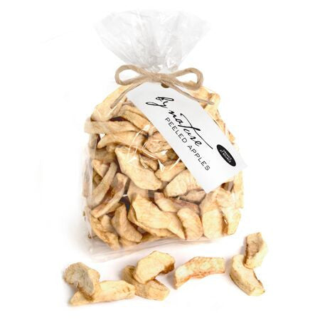 By Nature - Dried Apple (500g)