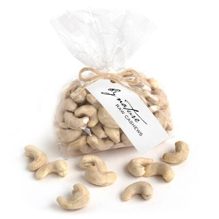 By Nature - Raw Cashews (100g)