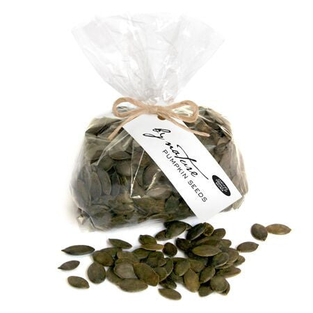 By Nature - Organic Pumpkin Seeds (100g)