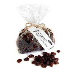 By Nature - Organic Non-Oiled Seedless Raisins (150g)