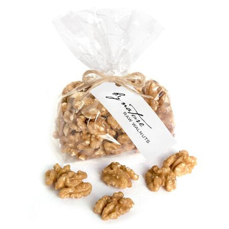By Nature - Raw Walnuts (500g)