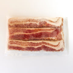 Ryan Boon - Bacon (R/kg)