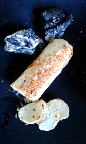 Fauxmage - Beech Smoked Chevre (150g)