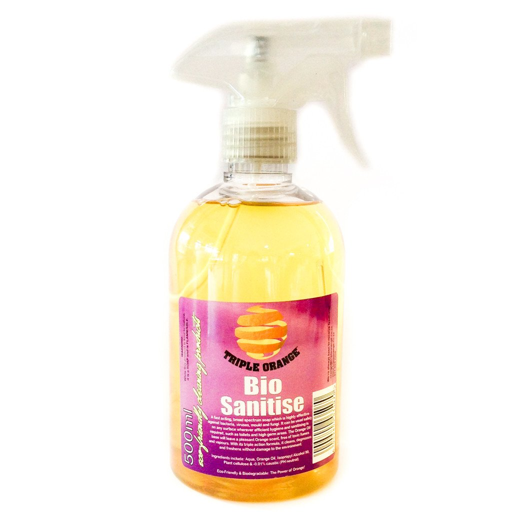 Bio Sanitise (500ml)