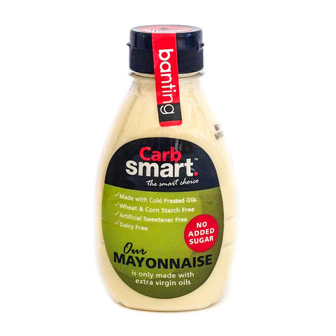 Carbsmart Mayonnaise (375g)