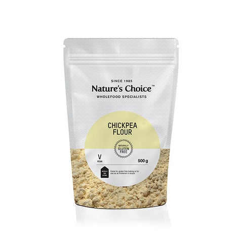 Nature's Choice - Chickpea Flour (500g)