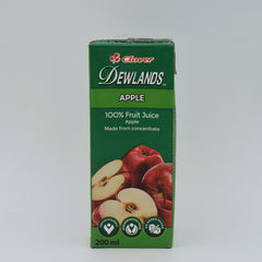 Dewlands - 100% Apple Juice (200ml)