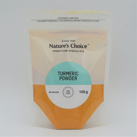 Nature's Choice - Turmeric Powder (100g)