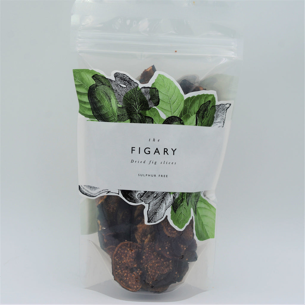 The Figary - Dried Fig Slices (200g)