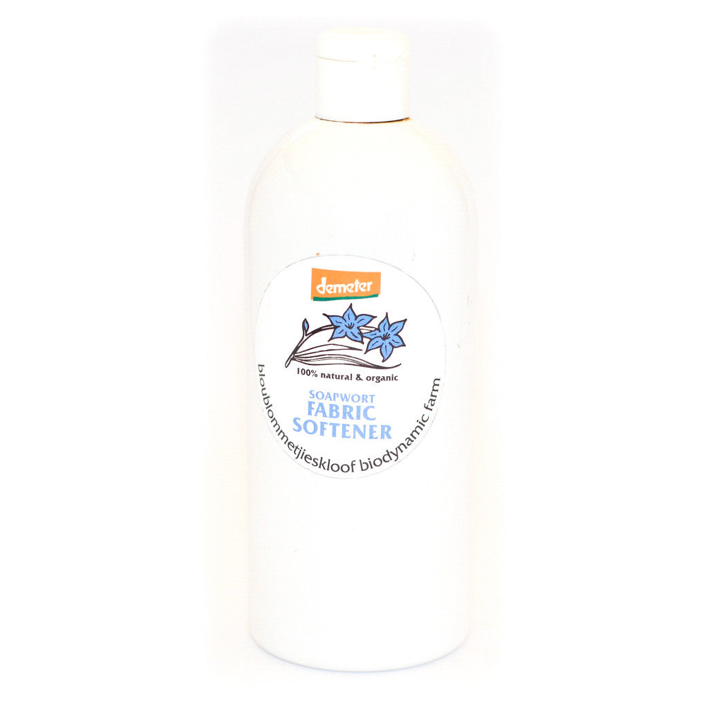 Bloublommetjieskloof - Fabric Softner (350ml)