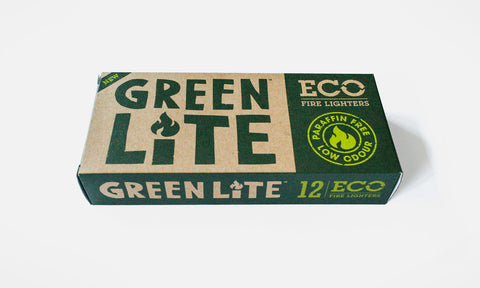 Green Lite Eco Fire Lighters
