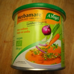 A. Vogel - Herbamare Plantaforce Paste (200g)