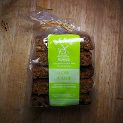 Bea's Rusks - Low Carb Rusks (260g)