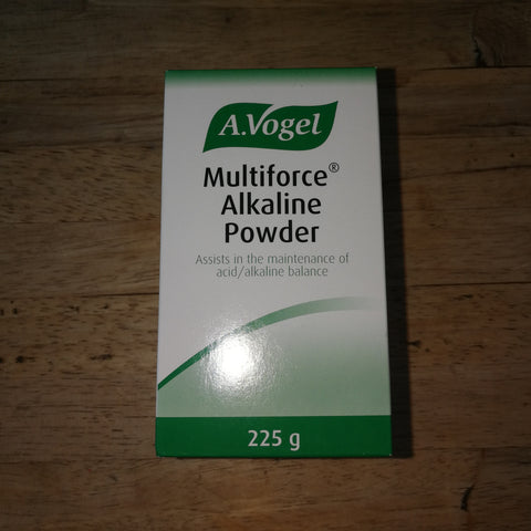 A. Vogel - Multiforce Alkaline Powder (225g)