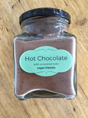 Coconut Connection - Hot Chocolate (150g)