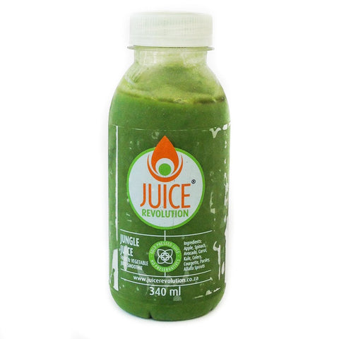 Juice Revolution - Jungle Juice (340ml)