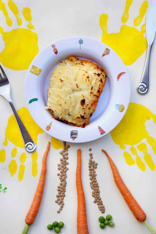 My Food Fairy - Kids Posh Cottage Pie (800g)