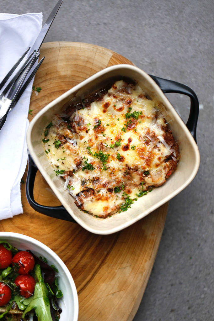 My Food Fairy - Simply Delightful Beef Lasagne (700g)