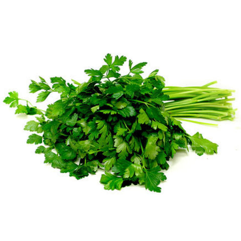 JJ Organics - Organic Parsley (bunch)