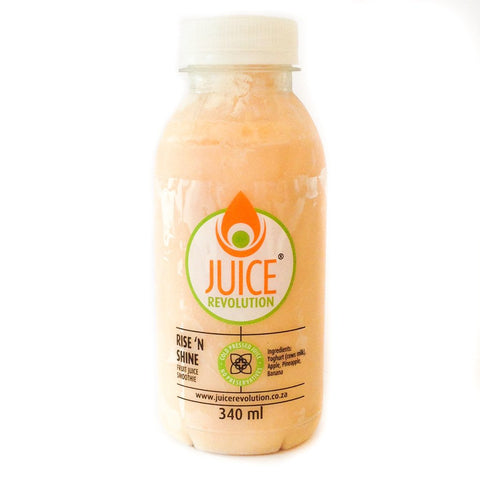 Juice Revolution - Rise 'n Shine (340ml)