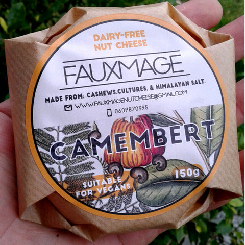 Fauxmage - Camembert (125g)