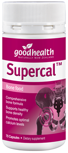 Good Health - Supercal (70 tablets)