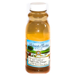 Nature's Choice - Apple Cider Vinegar Raw Unfiltered (500ml)