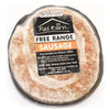 Red Barn - Free Range Chicken Sausage Feta and Sage (500g)