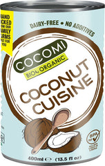 Cocomi - Coconut Milk (400ml)