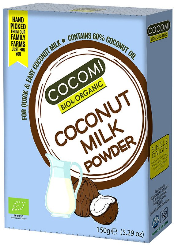 Cocomi - Coconut Milk Powder (150g)