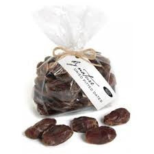 By Nature - Organic Dried Pitted Dates (200g)