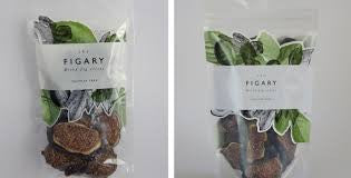The Figary Dried Fig Slices 200g