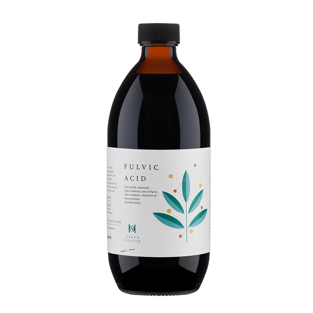Oshun Health - Fulvic Acid (500ml)