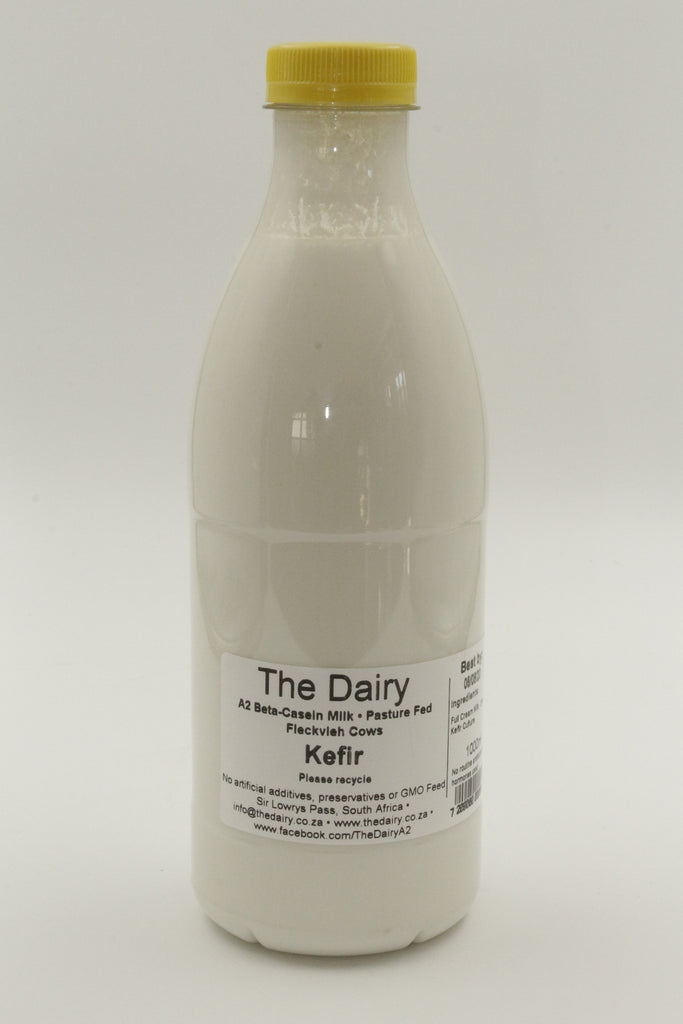 The Dairy - Kefir (750ml)