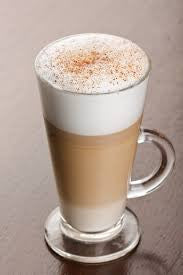 cafe latte cofee