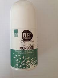 Pure Beginnings - Eco roll on Monsoon