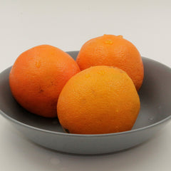 Naturally Organic - Organic Oranges (1kg)