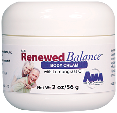 AIM - Renewed Balance Cream (56g) - Member