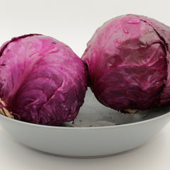 Naturally Organic - Organic Red Cabbage (each)