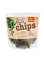Earthshine - Kale Chips Spicy Moroccan (25g)