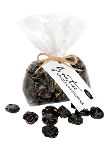 By Nature - Dried Sour Cherries (500g)