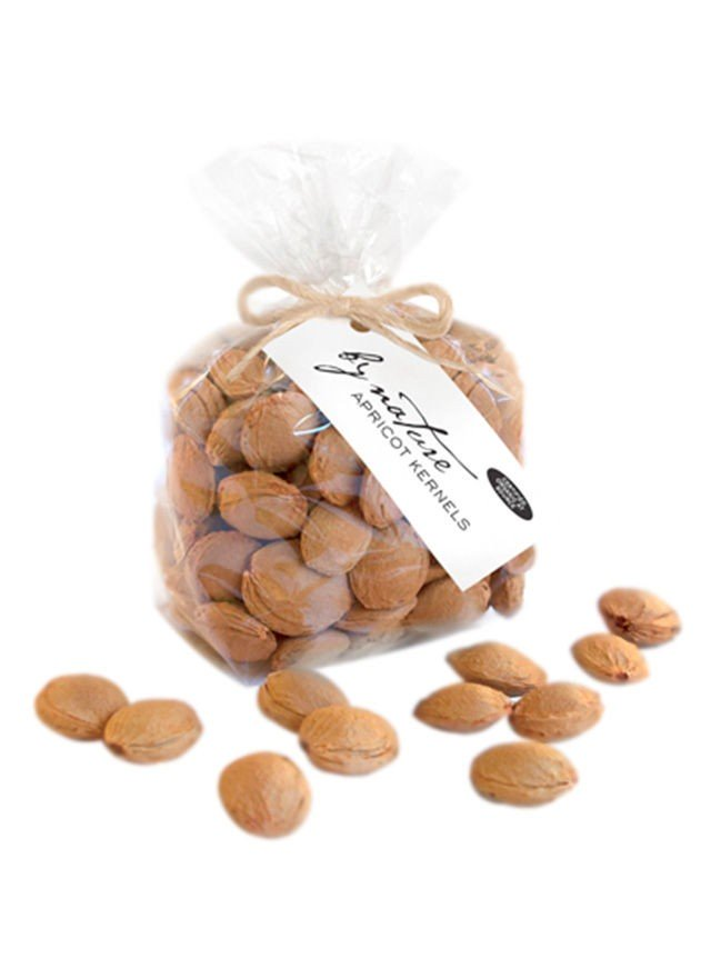 By Nature - Organic Apricot Kernels (200g)