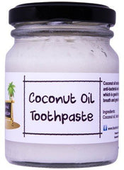 Coconut Connection - Toothpaste (125ml)