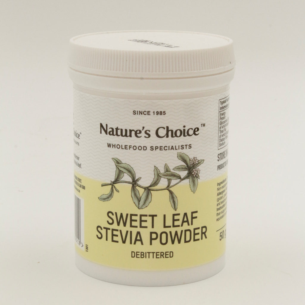 Nature's Choice - Stevia (50g)