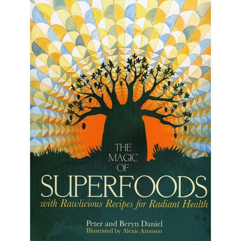 Soaring Free Superfoods - Magic Of Superfoods (each)