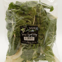 Naturally Organic - Swiss Chard (280g)
