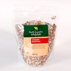 Health Connection Wholefoods - Ultimate Seed Mix (500g)