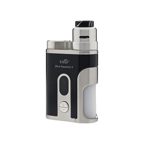 Eleaf Pico Squeeze 2 Vape Kit