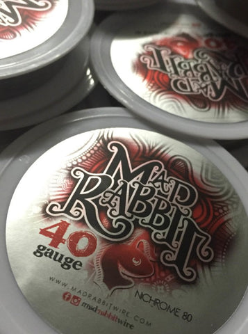 Mad Rabbit N80